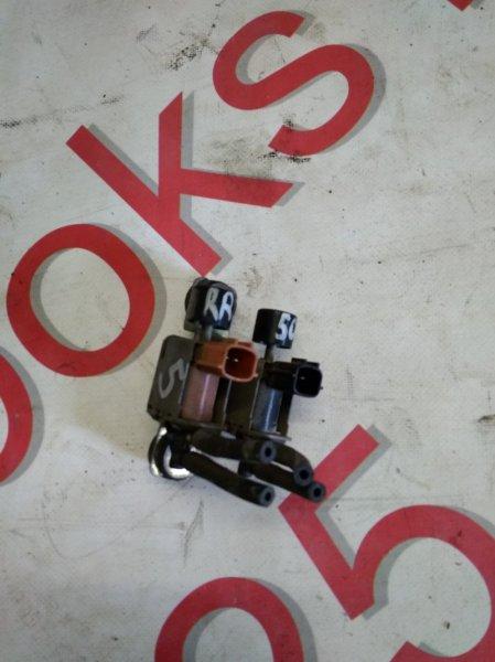 Клапан включения 4wd Nissan Terrano RR50 QD32ETI 1996