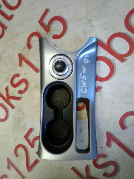 Кнопка включения 4wd Mitsubishi Outlander CW5W 4B12 2007