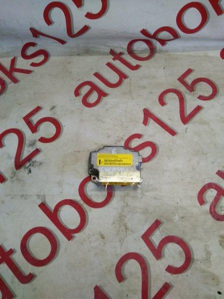 Блок управления аирбаг Mitsubishi Outlander CW5W 4B12 2007