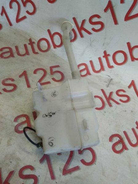 Бачок омывателя Mitsubishi Outlander CW5W 4B12 2007