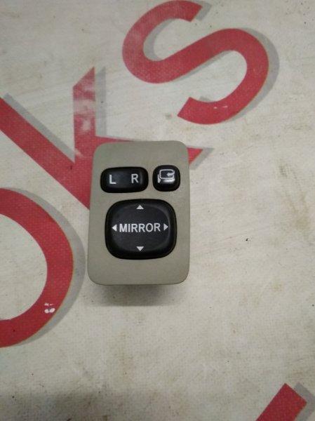 Кнопка регулировки зеркал Toyota Camry ACV40 2AZFE 2006
