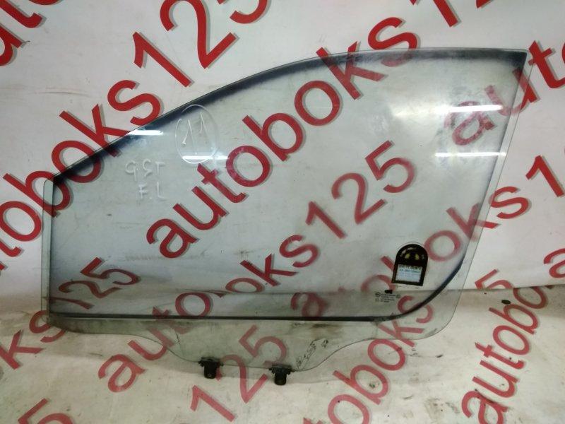 Стекло двери Hyundai Grand Starex TQ D4CB 2012 переднее левое
