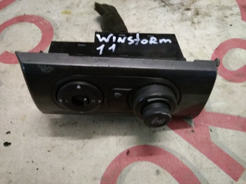 Кнопка регулировки зеркал Daewoo Winstorm KLAC Z20S 2008