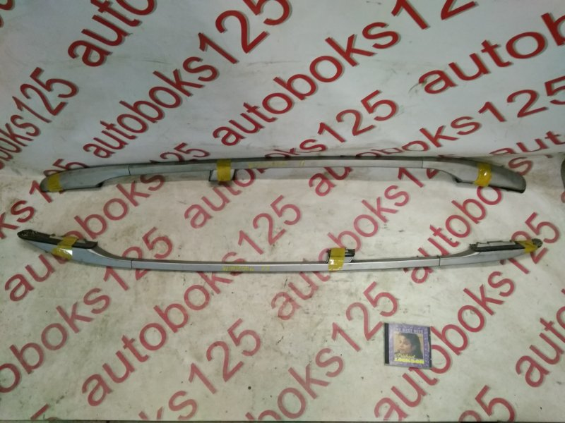 Рейлинг на крышу Daewoo Winstorm KLAC Z20S 2008
