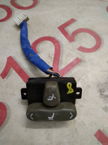 Кнопка регулировки сидений Ssangyong Actyon Sports DJ D20DT (664) 2010