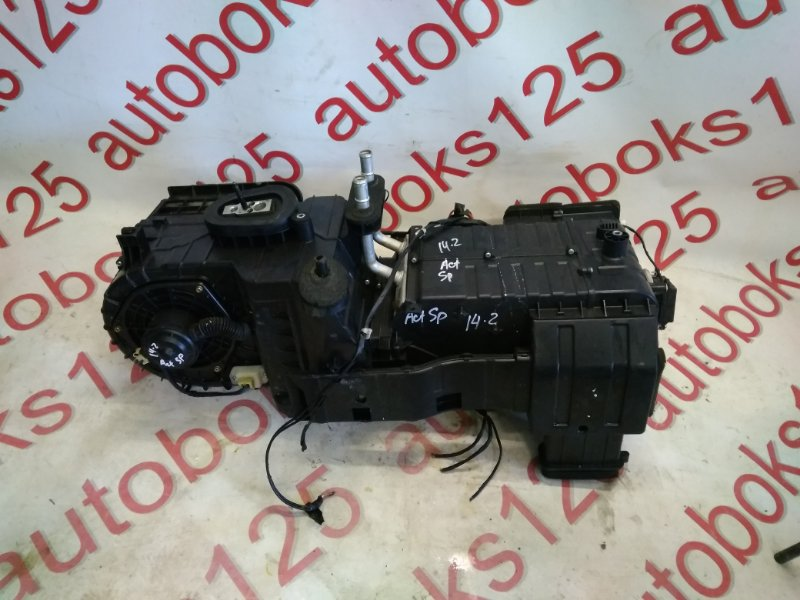 Печка салона Ssangyong Actyon Sports DJ D20DT (664) 2010