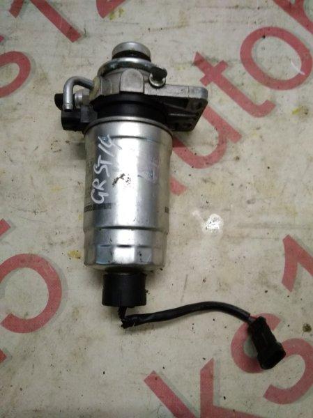 Насос топливный низкого давления Hyundai Grand Starex TQ D4CB 2012