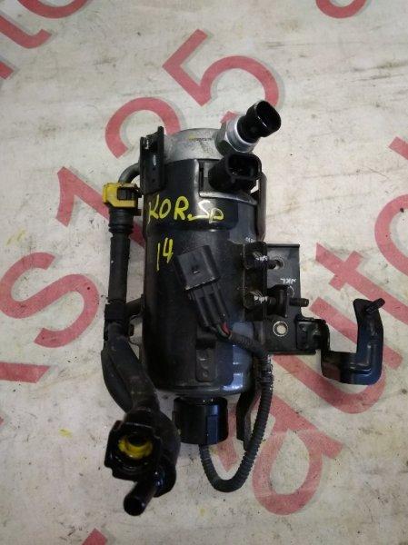 Насос топливный низкого давления Ssangyong Actyon Sports D20DTR (671960) 2013