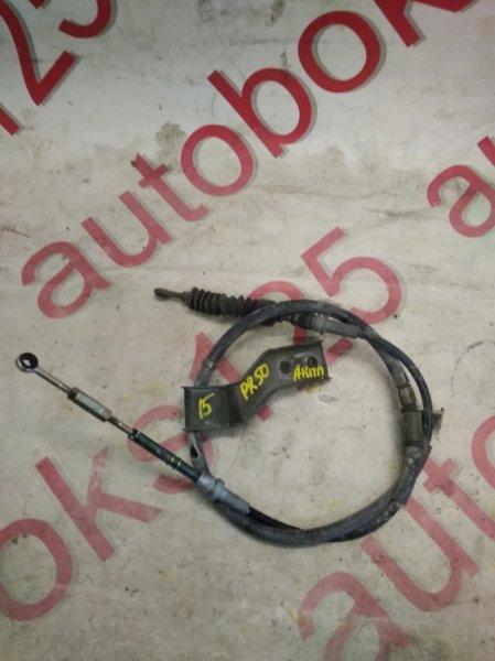 Трос переключения акпп Nissan Terrano PR50 TD27TI 1997