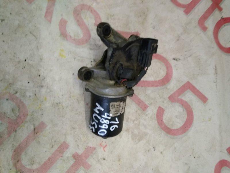 Мотор дворников Ssangyong Musso OM661LA(661920) 2003 передний