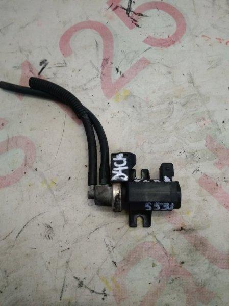 Клапан перепускной Hyundai Starex A1 D4CB