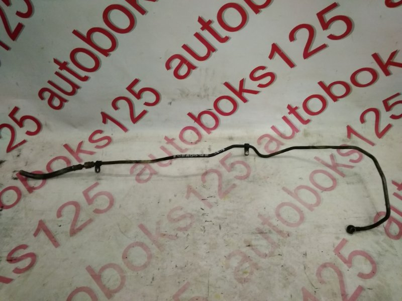 Трубка охлаждения акпп Ssangyong Korando KJ OM662 (662 920) 2002 правая