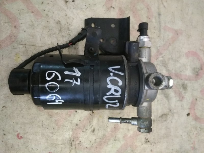 Насос топливный низкого давления Hyundai Ix55 EN D6EA 2009