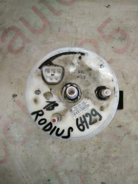 Датчик уровня топлива Ssangyong Rodius D27DT 2007