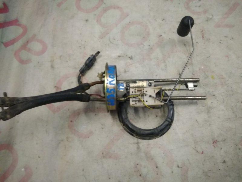 Датчик уровня топлива Ssangyong Korando CK OM662 (662 920) 2003