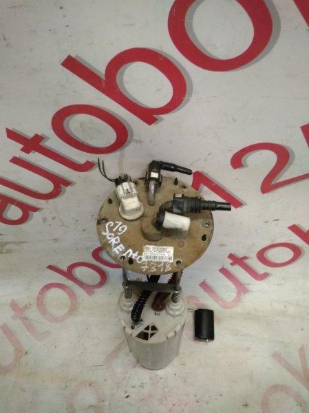 Датчик уровня топлива Kia Sorento BL D4CB 2007
