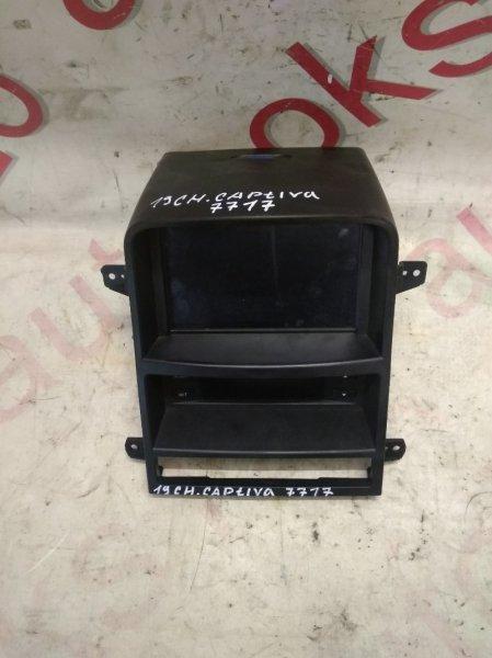 Монитор Chevrolet Captiva KLAC Z20S 2007