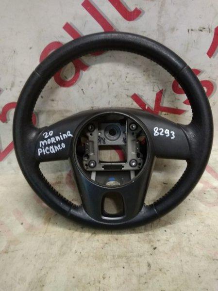 Руль Kia Picanto SA 2010