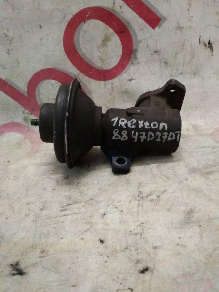 Клапан egr Ssangyong Rexton D27DT 2005