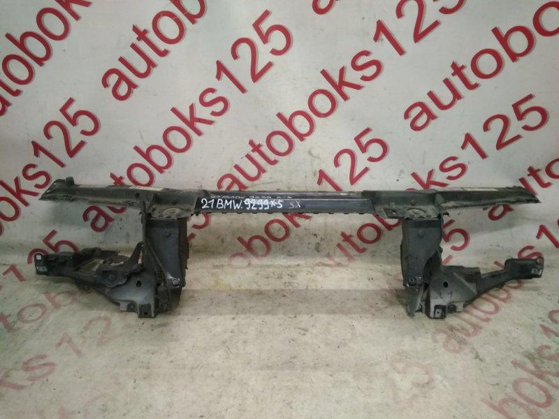 Рамка радиатора Bmw X5 E53 M54B30 2006