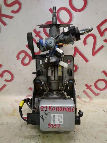 Рулевая колонка Ssangyong Actyon CK D20DTF(671950) 2012