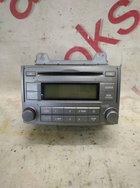 Магнитофон Hyundai Grand Starex TQ D4CB 2009