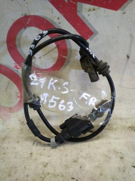 Датчик abs Ssangyong Actyon CK D20DTF(671950) 2012 передний правый