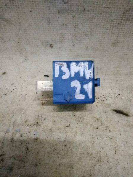 Реле Bmw X5 E53 M54B30 2006
