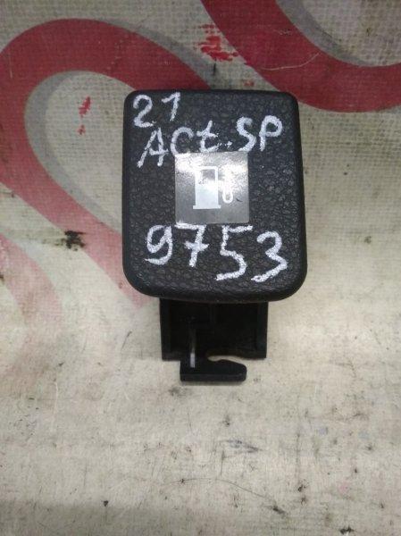 Ручка открывания топливного бака Ssangyong Actyon Sports D20DT (664) 2007