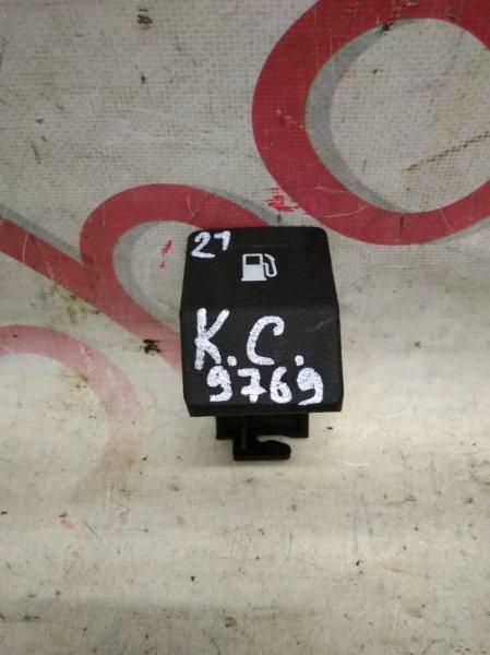 Ручка открывания топливного бака Ssangyong Actyon CK D20DTF(671950) 2012