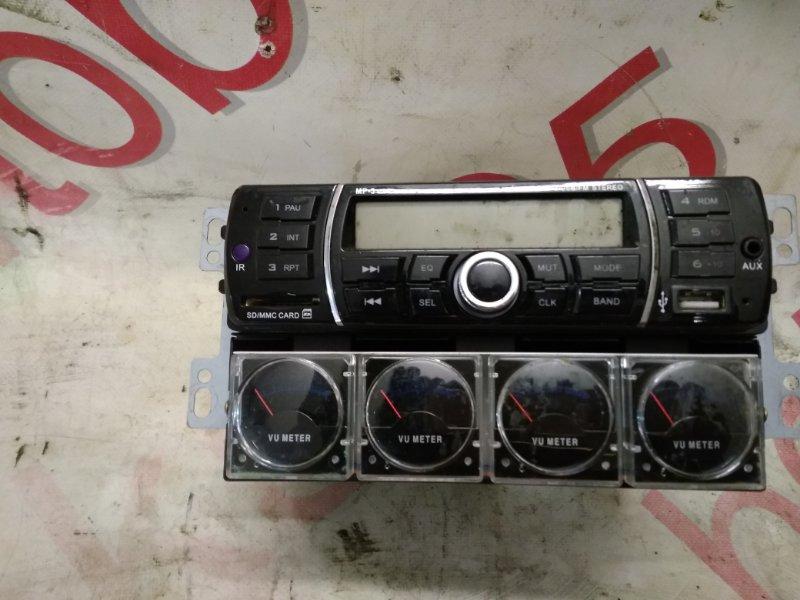 Магнитофон Hyundai Terracan HP J3 2003