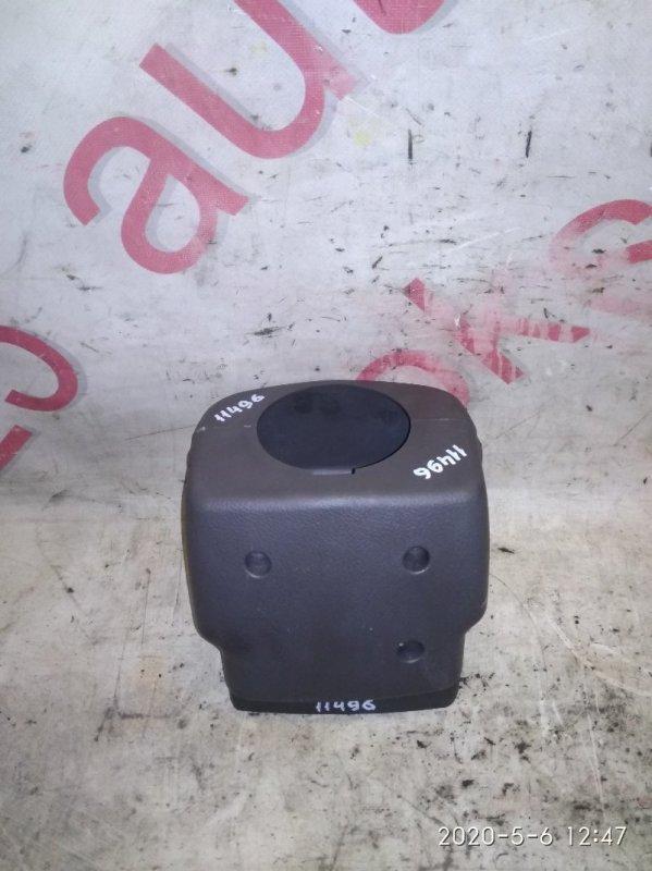 Кожух рулевой колонки Kia Sorento BL D4CB 2003