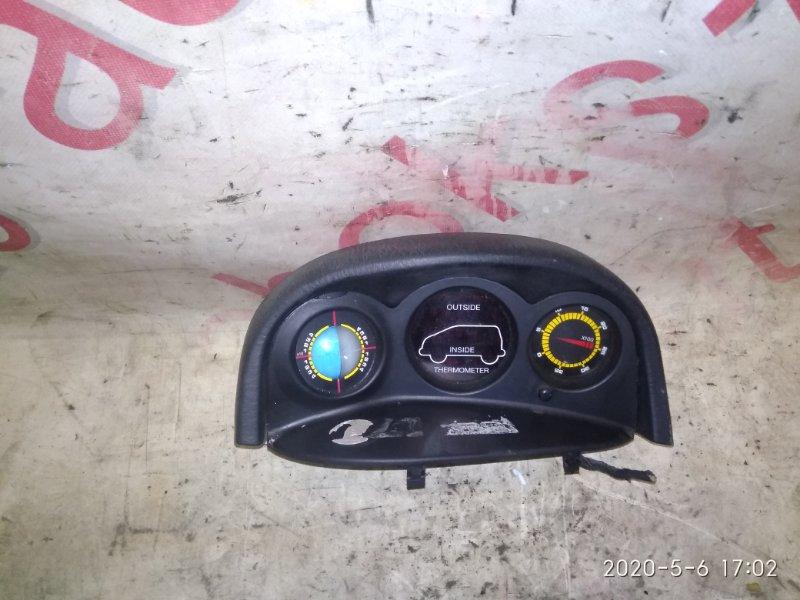 Кренометр Hyundai Starex A1 D4CB 2005