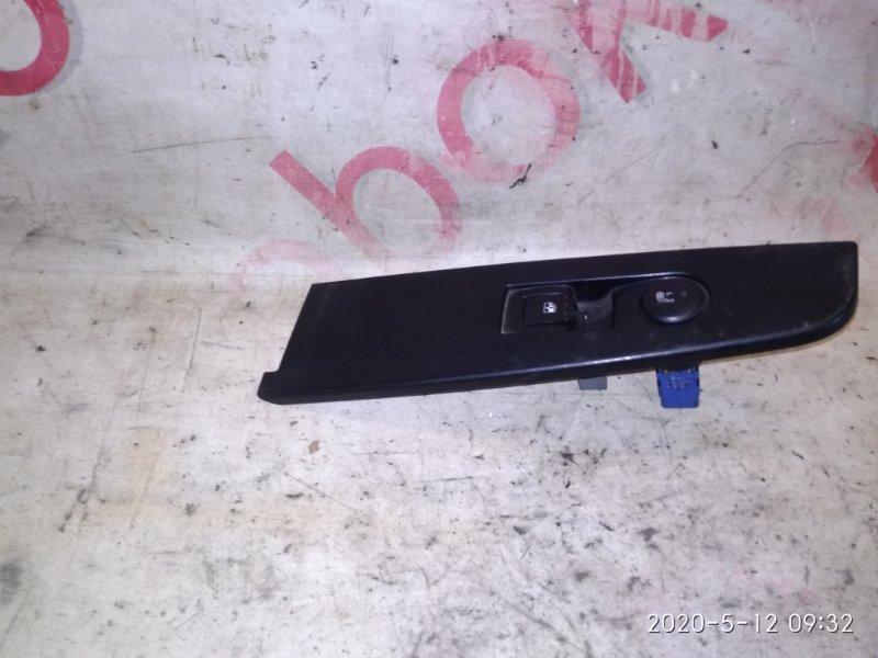Блок управления стеклами Ssangyong Kyron DJ D20DT (664) 2010 задний левый