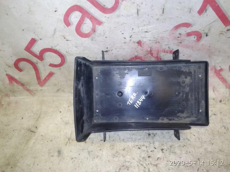 Подставка под аккумулятор Hyundai Terracan HP D4BH 2003
