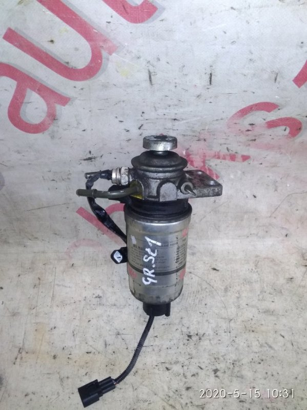 Насос топливный низкого давления Hyundai Grand Starex TQ D4CB 2010