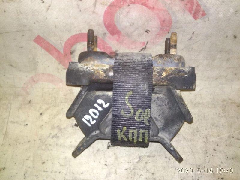 Подушка акпп Kia Sorento BL D4CB 2003