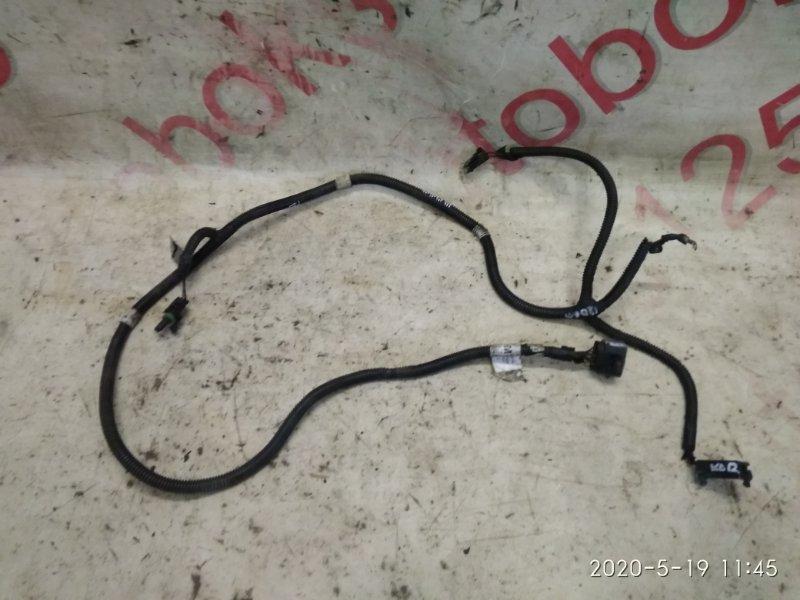 Проводка акпп Ssangyong Korando KJ OM662 (662 920) 2003