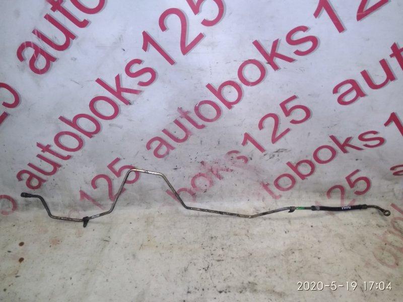 Трубка охлаждения акпп Ssangyong Rexton OM602 (662 935) 2003