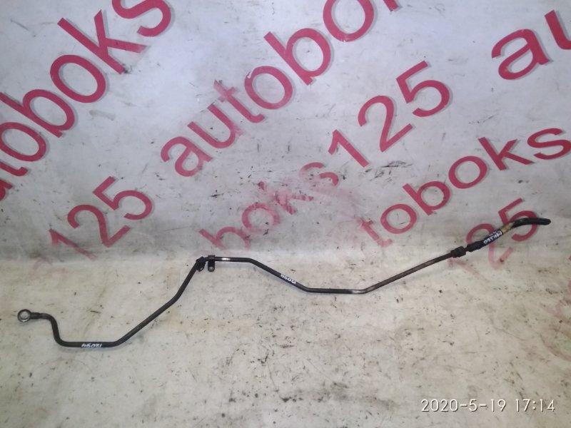 Трубка охлаждения акпп Ssangyong Musso FJ OM662 (662 920) 2003