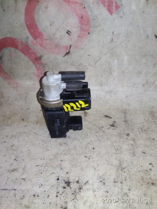 Клапан перепускной Kia Bongo PU J3 2007