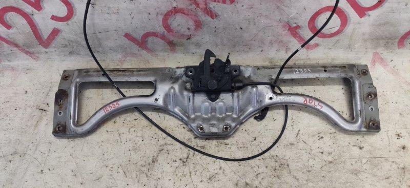 Рамка радиатора Hyundai Starex A1 D4CB 2005