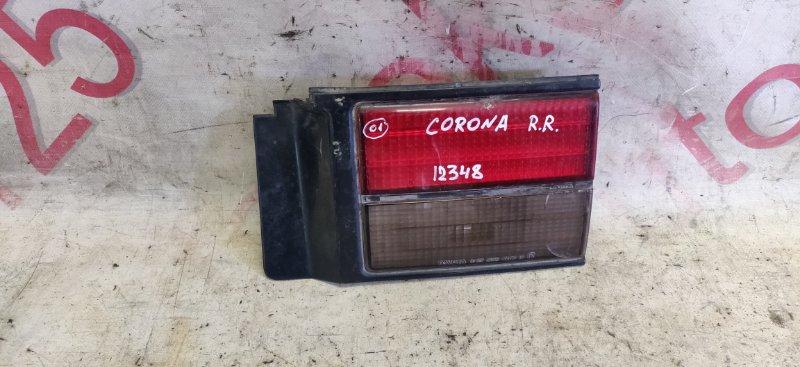 Стоп-вставка Toyota Corona 170 правая