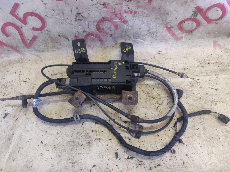Актуатор тормозной системы Ssangyong Rexton RJN D27DTP 2007