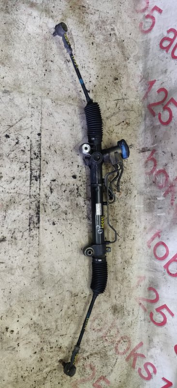 Рулевая рейка Ssangyong Actyon CK D20DTF (671950) 2011