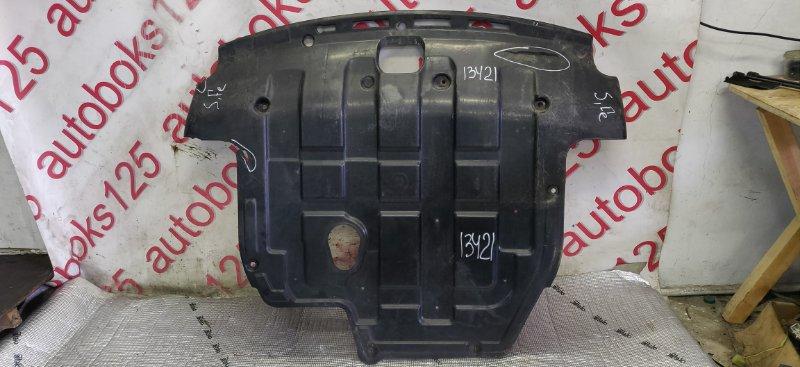 Защита двигателя Hyundai Santa Fe CM D4EB 2007