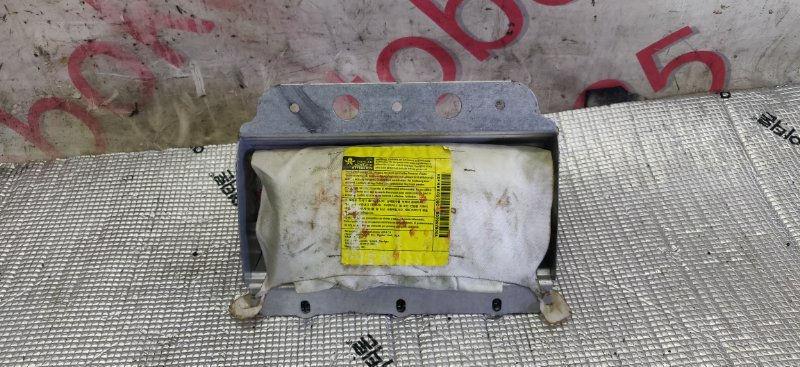 Подушка безопасности пассажира Kia Sorento BL D4CB 2005 правая