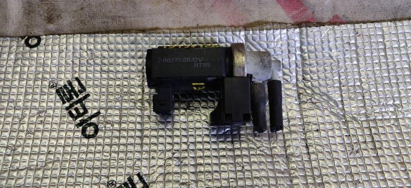 Клапан перепускной Kia Bongo PU J3 2011