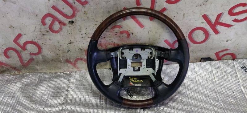 Руль Ssangyong Rexton RJN D27DTP 2007