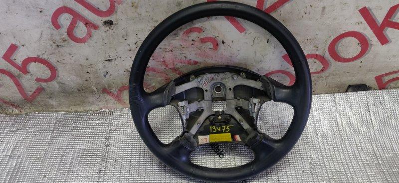 Руль Hyundai Terracan HP D4BH 2001